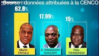 Présidentielle RDC - Enquête : Martin Fayulu est-il le vrai vainqueur ? Exclusivité TV5MONDE