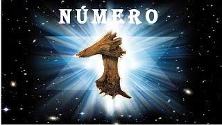 Número 1 (NUMEROLOGIA) - Emilio Alonso Ebri