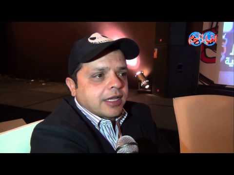 محمد هنيدى يكشف أسرار تيتة رهيبة