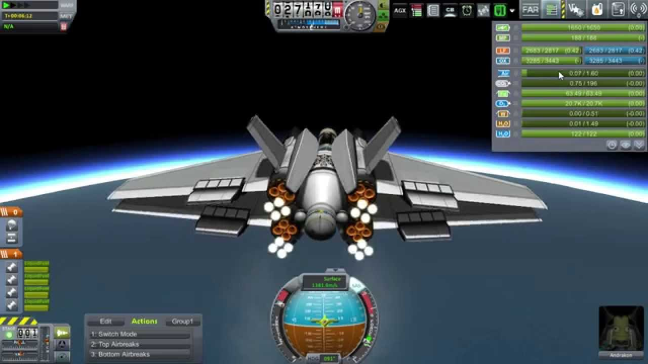 kerbal space program mun mission - photo #42