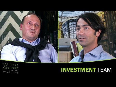 WSF - Investment Team - Philippe Kalmbach/Benjamin Billarant (co-portfolio managers)