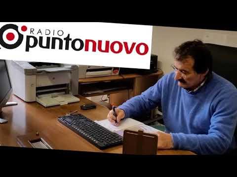 Intervista Radio Punto Nuovo Dr. Oncologo Chirurgo Vincenzo Petrosino Inquinamento fiume Sarno