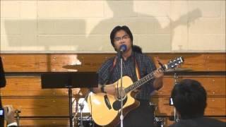 om hil hial tang by Bawi Niang & Steven Mang