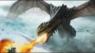 Bible Buzz #1 - Fire Breathing Dragons?