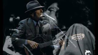 Leonard Cohen- Show Me The Place