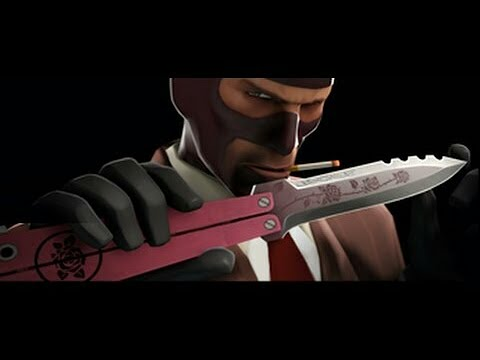youtube tf2 how to get black rose