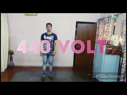 440 volt | sultan movie | salman khan | performed by saurabh arora