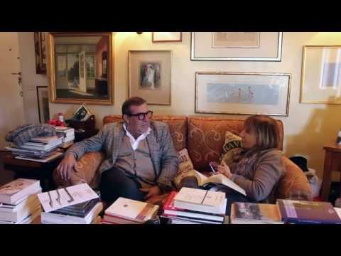 Elsa De Giorgi: Alessandra Levantesi Kezich intervistata da Piero Maccarinelli - vs integrale