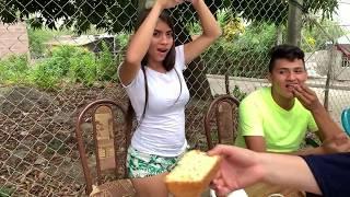 Puede Hacer Crecer El Huevo !! |Hagamos Torrejas !! | Divertidos en el Proceso !! thumbnail