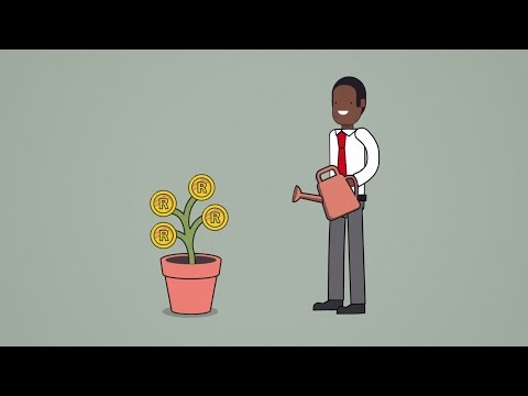 Video: Guide to Investing Series: Part 1: An Intro to Unit Trusts