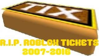 ROBLOX TIx Funeral 4/14/16 and ROBLOX PSA