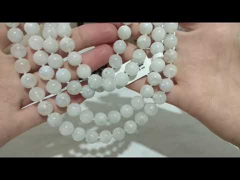 Радуга Самоцветов: раухтопаз, горный хрусталь, лунник, белый нефрит.