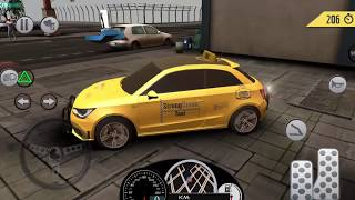 Amazing Taxi Sim 2017 V2 - New Android Gameplay HD