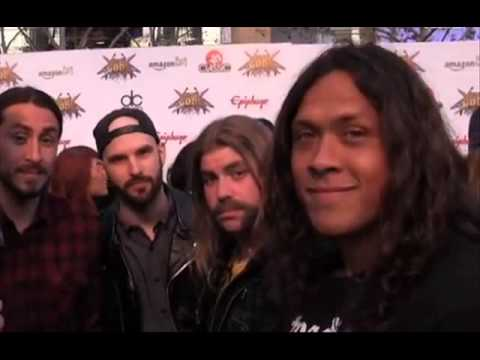 12 bands future of metalcore? – Ministry tour – BFMV update – Exodus album teaser – Within the Ruins