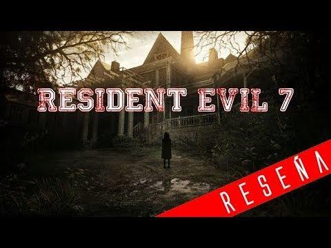 Resident Evil 7 | Reseña