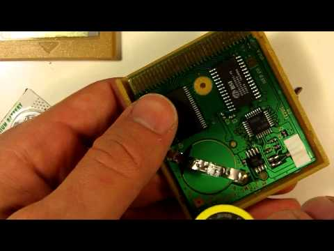 how-to-replace-battery-in-pokemon-gold-for-game-boy-color-to-fix-save-feature