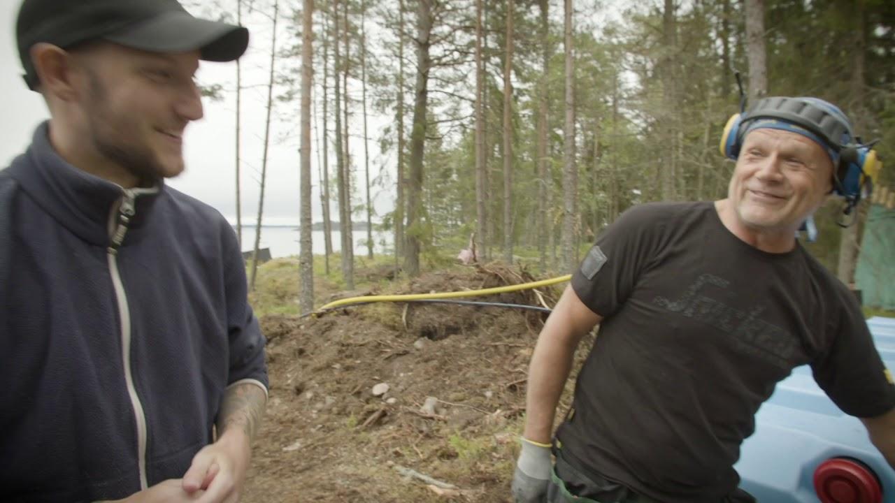 Tack FANN, Ahlsell och Kjell Wickström, JAG gjorde fel i beställningen.....