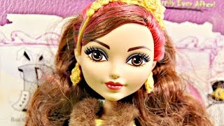 Rosabella Beauty - Rebels / Rebelsi - Basic - Ever After High - CDH59 BBD41 - Recenzja