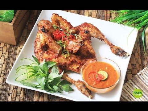 Rasa Sayange Ayam Taliwang Lombok Youtube