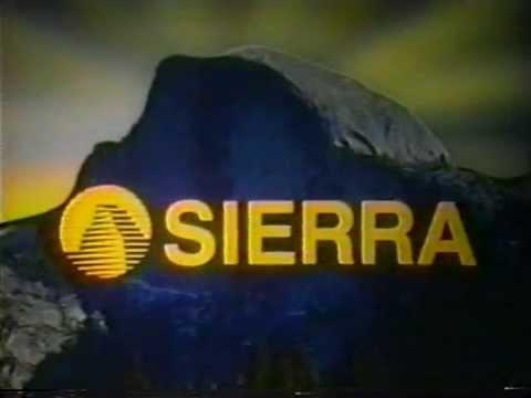 Sierra On-Line 1988 Video Catalog [full version]