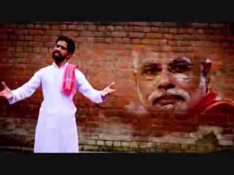 2014 - Modi Aane Wala Hai !! Song by Udit Narayan