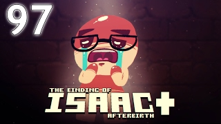 The Binding of Isaac: AFTERBIRTH+ - Northernlion Plays - Episode 97 [Freeze]