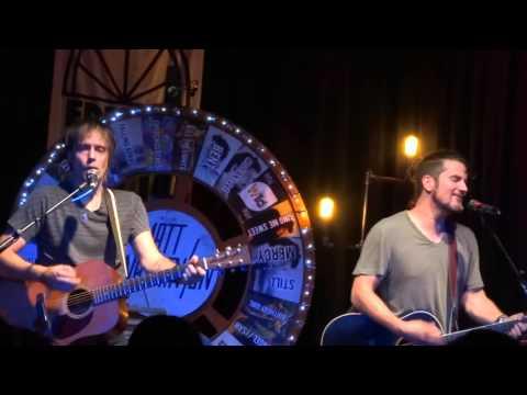 Matt Nathanson - Kill The Lights 10-11-15 Eddie's Attic Show #2 Decatur, GA