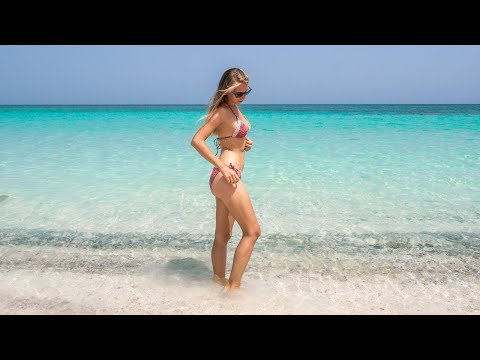 Karibischer Traumstrand - Cayo Jutias Kuba - Weltreise | VLOG #257