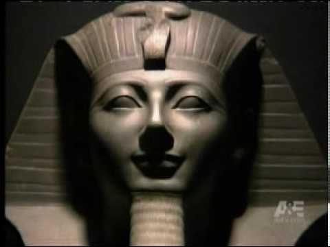 Queen Pharaoh Hatshepsut 3of3 Youtube