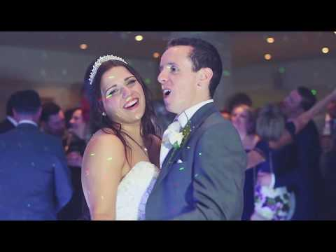 Orsett Hall Essex Wedding Video - Victoria & Martin