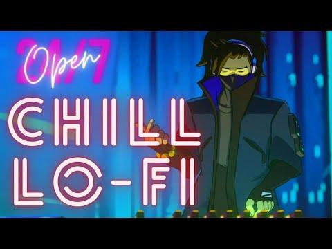 lofi hip hop 24/7 chill gaming