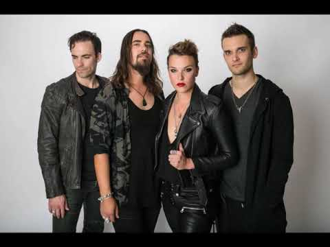 Lzzy Hale from HALESTORM talks Australian tour with Black Stone Cherry, Alice Cooper and more!