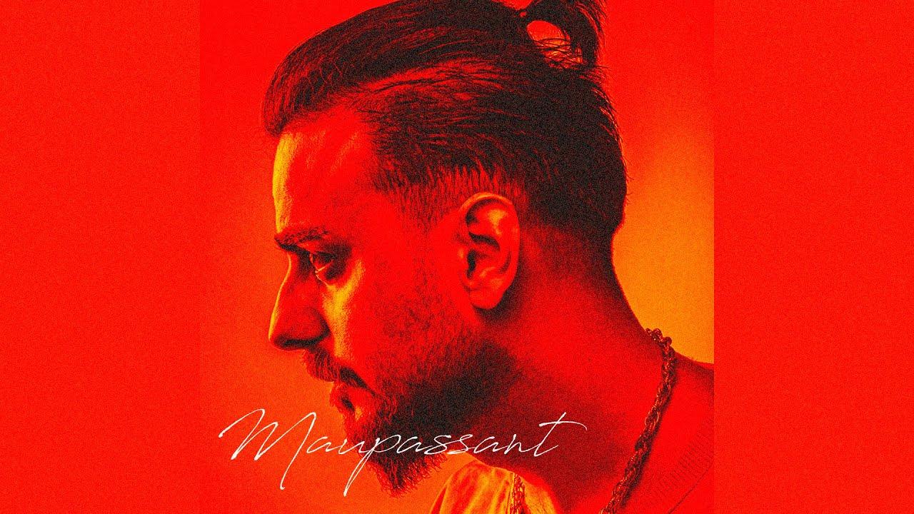 XXXPERT — MAUPASSANT