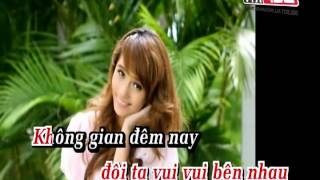 On The Floor - Việt My [Karaoke]