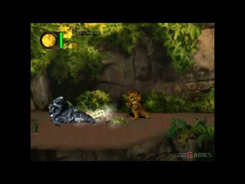 Fantastic Four - Gameplay PSX / PS1 / PS One / HD 720P (Epsxe)