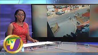 TVJ News Today: INDECOM Probing HWT Deadly Shooting - June 8 2019
