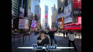 Alicia Keys New York with Lyrics by Melloadventures 2011