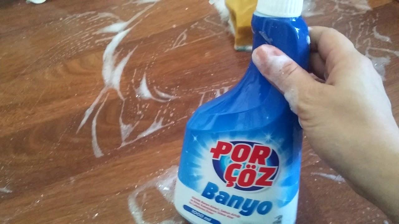Badana Lekesi ve İzi Nasıl Temizlenir
