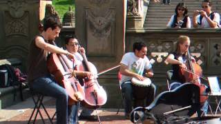 BYOB (System Of A Down Cover) Cello