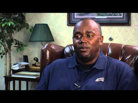 Builders Transportation - Interview With Driver David Kelley