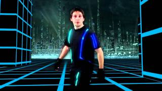 TRON  -The Grid-   Fan Teaser
