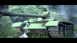 World of Tanks клип Slipknot – Duality