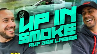 "HOWDEEP // ""UP IN SMOKE"" AUF DER LASISE mit JP PERFORMANCE 