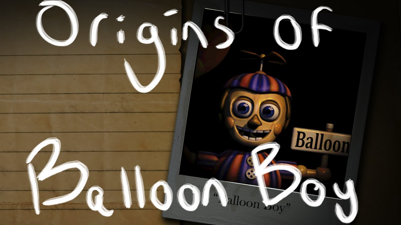 the origins of balloon boy where did he come from