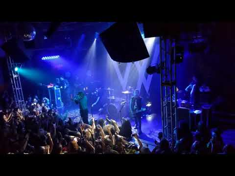 Tally It Up, Settle The Score (LIVE) - Sleeping With Sirens