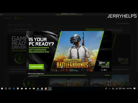 How to clean install NVIDIA Drivers