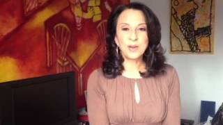 Maria Hinojosa talks about the importance of the Familia es Familia Campaign