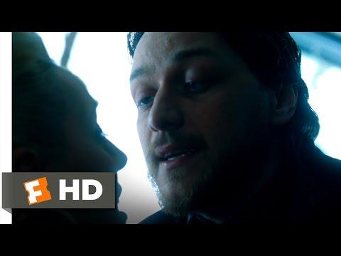 Filth (2/10) Movie CLIP - Tulips on My Bulbs (2013) HD