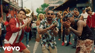 london-on-da-track,-g-eazy-throw-fits-official-video-ft-city-girls,-juvenile