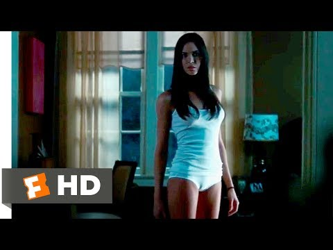 The Unborn (2009) - The Child Behind the Mirror Scene (3/10) | Movieclips